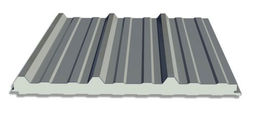 American Structural Corporate   Cold Roll Formed Products - American