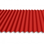 Cold Roll Formed Corrugated Panels