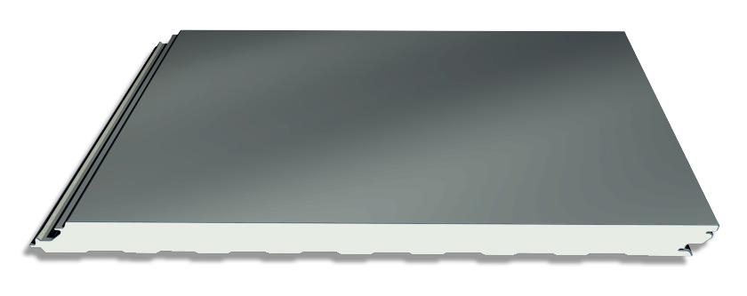 Insulated Grand V Panels