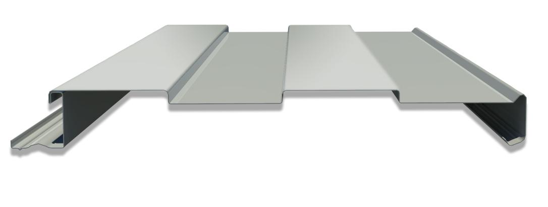 Fluted Panels (Designer Series 16)