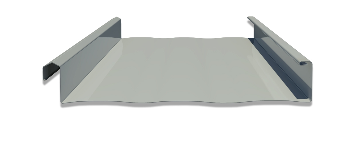 Standing Seam Roof Super Lok