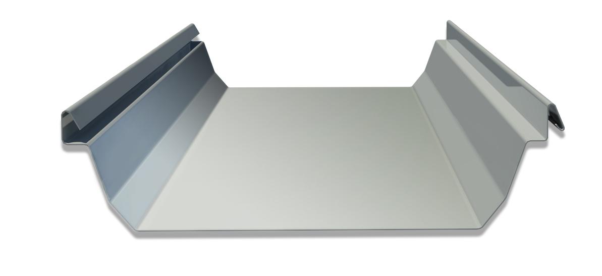 Standing Seam Roof Ultra Deck