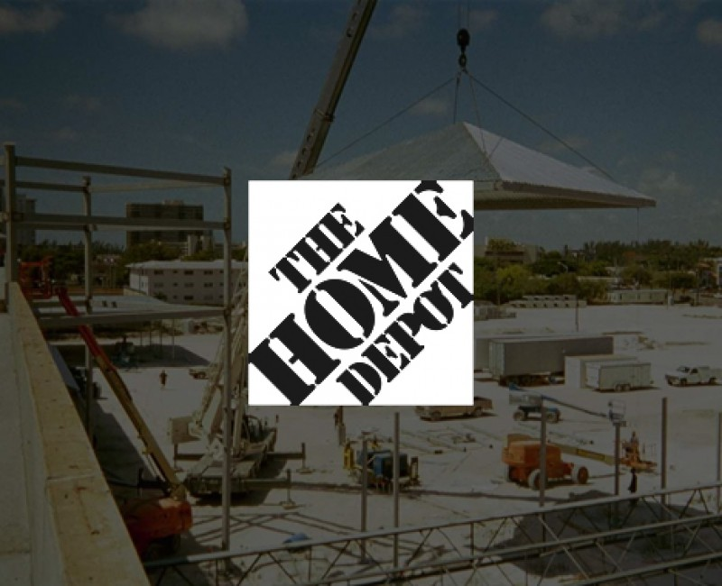 American structural corporate Home depot palm beach gardens
